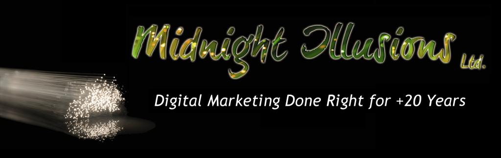 Midnight Illusions Logo
