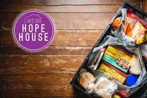 HOPE House, Wellness Box