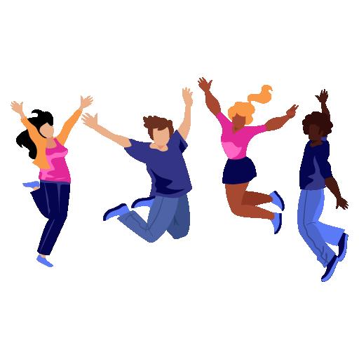 7. We Nurture A Workplace Culture Of Joy