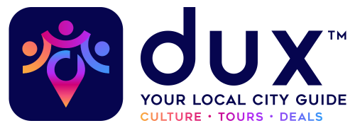 DUX - Local Deals. Mapped.